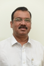 Mr. Chetan Desai