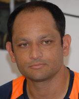 Hrishikesh Hemant Kanitkar