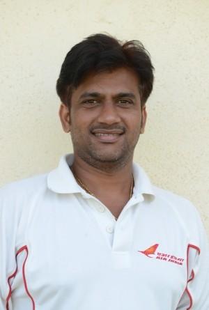 Dheeraj Jadhav (C)