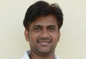 Dheeraj Jadhav (Cap)