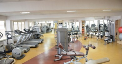 GCA Gym