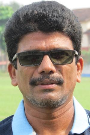 Prakash Mayekar - Coach (Ranji Team)